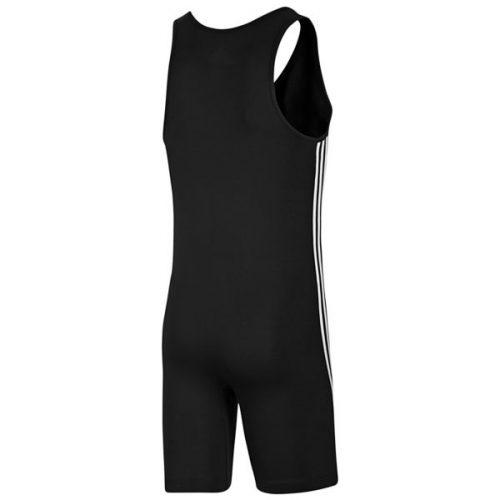 adadis Base Lifter Suit Black