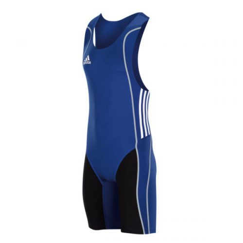 adidas W8 Lifter Suits - Front View