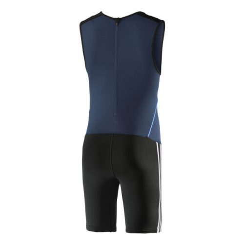 adidas Weightlifting Climalite Suite Men Back