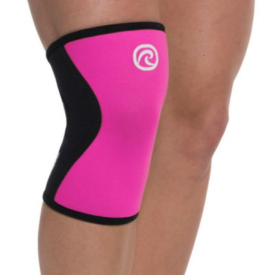 Rehband Knee Support 7751W Pink