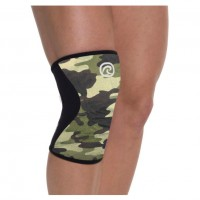 Rehband Knee Support 7751 Camo