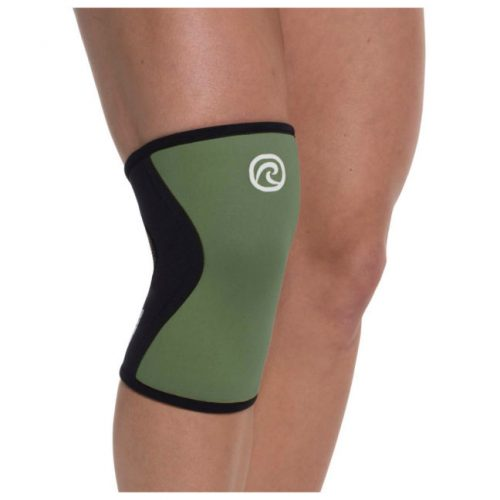 Rehband Knee Support 7751 Green