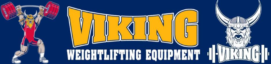 Viking Weightlifting Equipment