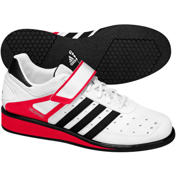 finest selection e7f0f 3964b adidas Power Perfect 2