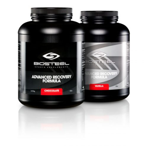 BioSteel Advanced Recovery Formula