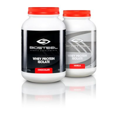 BioSteel Whey Protein Isolate