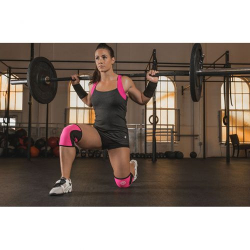 Camille Knee Support 7751W