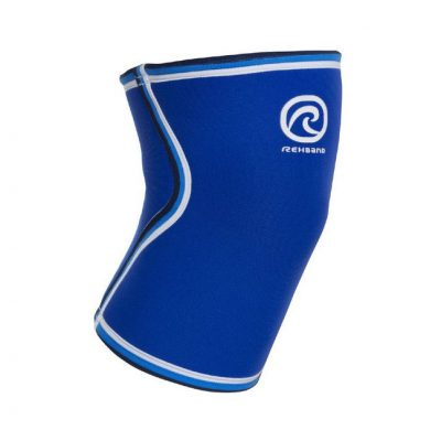 Rehband 7084 Blue Knee Support
