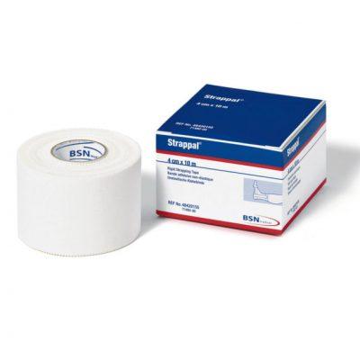 Strappal Zinc Oxide Tape - White