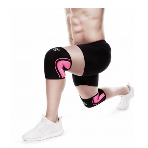 Rehband 105333 Knee Support action