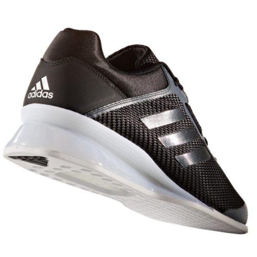 Leistung 16 II Shoes Black