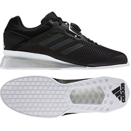 adidas Leistung 16 II Shoes Black
