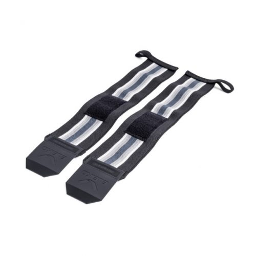 Eleiko Olympic Weightlifting Wrist Wraps – Titan Grey