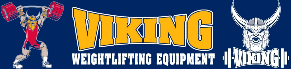 Viking Weightlifting Equipment