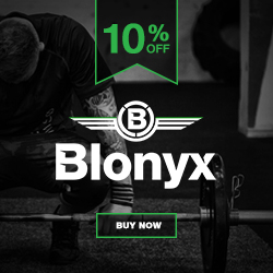 affiliate blonyx 10% web banner 250x250