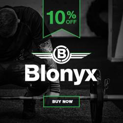 affiliate blonyx 10% web banner 250x250
