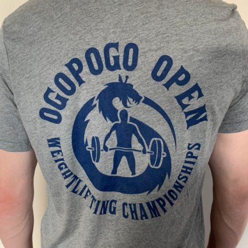 Ogopogo Back